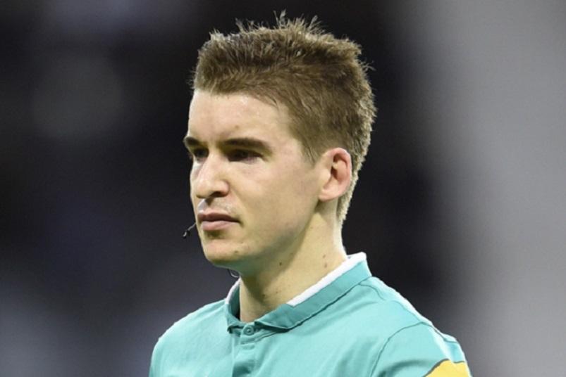 Nice/PSG - L'arbitre de la rencontre a été désignée, ce n'est pas un habitué des jaunes