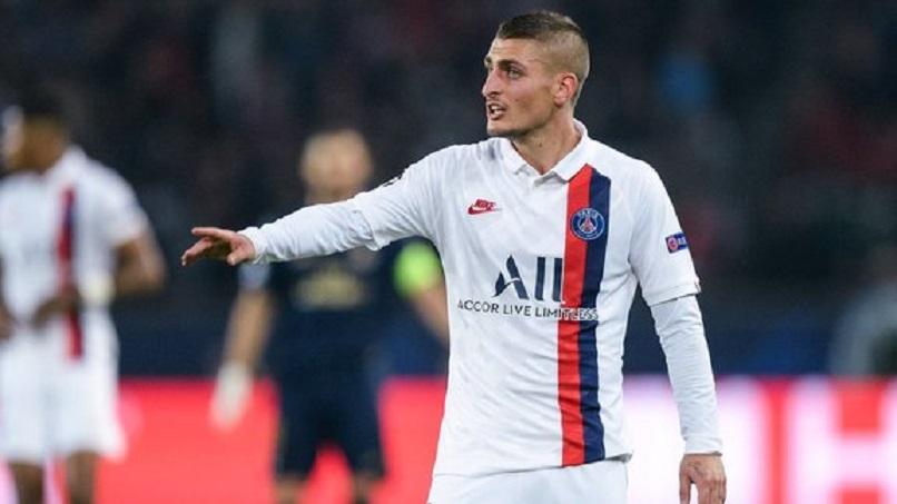 Ligue 1 - 3 joueurs du PSG dans l'équipe-type de la 9e journée de L'Equipe
