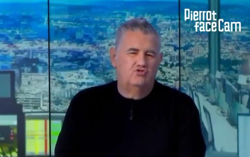 """Ménès """"quand Paris a ce niveau-là, personne en Ligue 1 ne peut lui résister, surtout pas l'OM."""""""