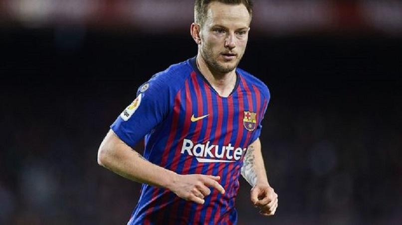 Mercato - Rakitic sur le départ du Barça, le PSG, l'Inter et la Juventus intéressés selon ESPN