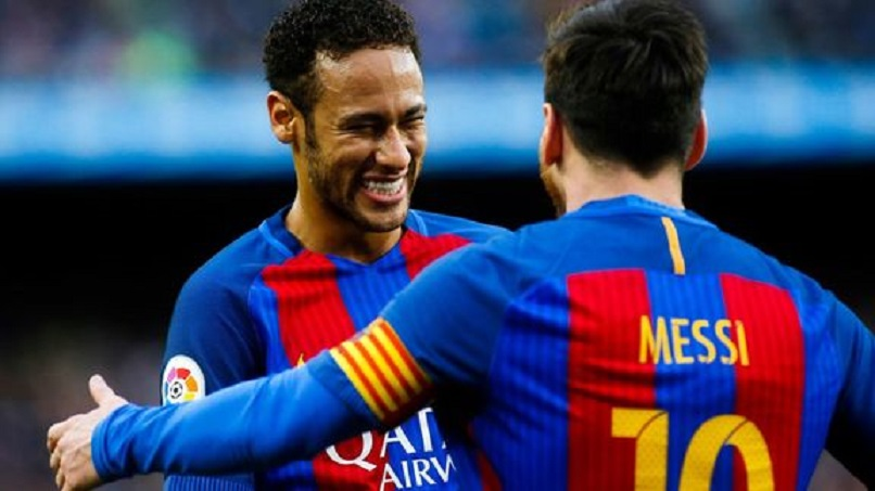 Messi «Neymar voulait du changement, quitter Paris. Je pensais que le Real Madrid allait faire quelque chose»