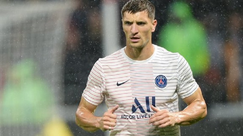 Nice/PSG - Meunier évoque l'état d'esprit des Parisiens et l'arrivée d'investisseurs en Ligue 1
