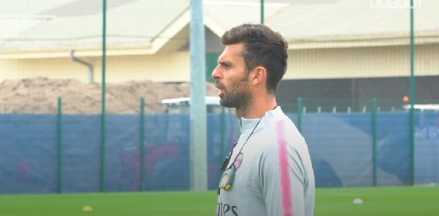 Officiel - Thiago Motta est le nouvel entraîneur du Genoa !