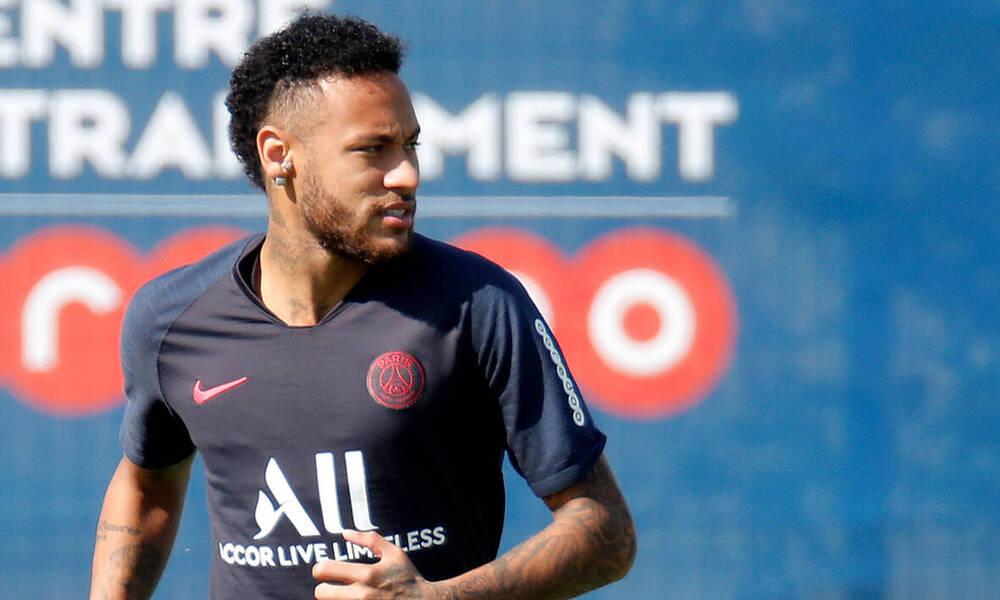 Neymar «le délai de retour à la compétition est évalué à 4 semaines», annonce le PSG