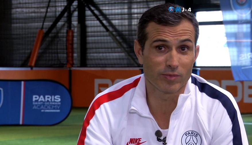 Pauleta se confie à propos de Mbappé, Neymar, Tuchel et la Ligue des Champions ?