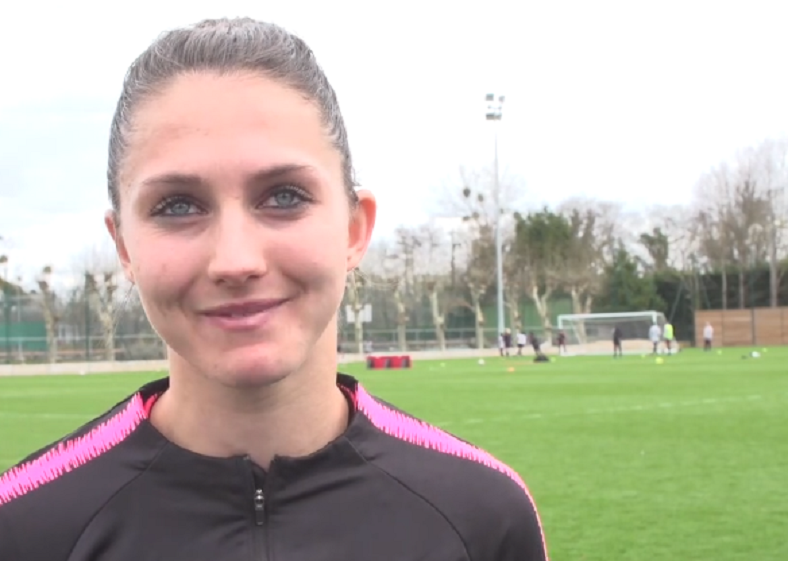"""Fleury/PSG - Périsset """"Ce sera un petit derby ! Il faudra donc réaliser un très gros match"""""""