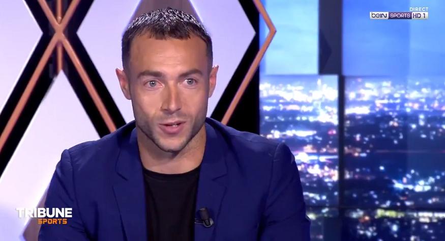 Philippoteaux «Le PSG ? En France, il n'y a pas de concurrence, personne ne leur arrive à la cheville»