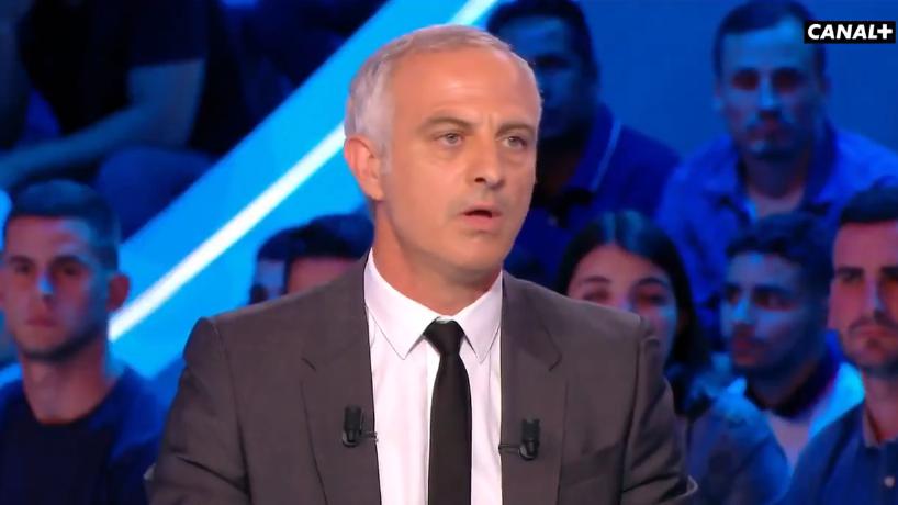 """Roche """"Mbappé ne joue pas comme les autres et ne parle pas comme les autres"""""""