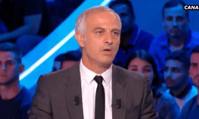 """PSG/OM - Boli s'en prend à Alain Roche, qui lui répond """"il vaut mieux qu'il ne parle pas"""""""