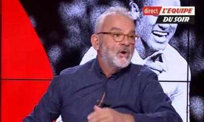 """Bruges/PSG - Rouyer """"Je n'ai pas vu une vraie équipe collective."""""""