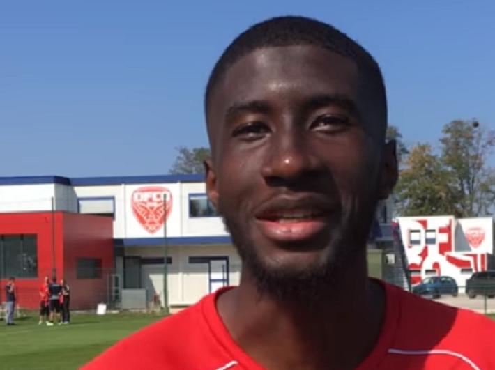 """Dijon/PSG - Coulibaly """"Ils sont comme toutes les équipes, ils ont quelques failles."""""""