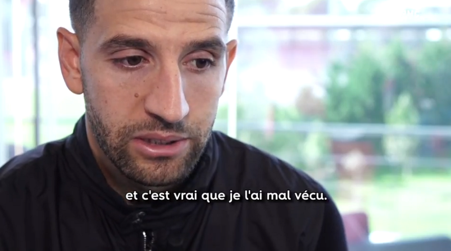 Taarabt explique que son transfert au PSG était quasiment acté, mais la venue de Leonardo l'a arrêté