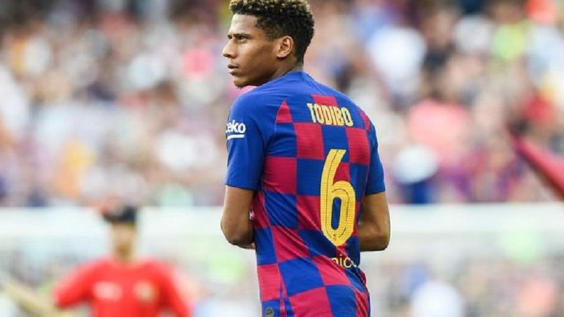 """Todibo """"On ne m'a jamais proposé de participer à l'opération Neymar"""""""