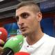 """Galatasaray/PSG - Verratti """"C'est une victoire de l'équipe, de tout le monde, des 14 joueurs"""""""