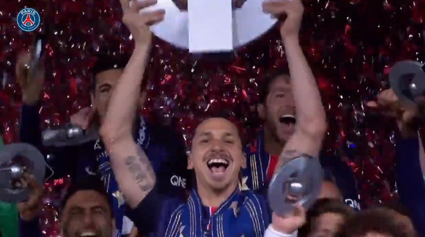Les images du PSG ce jeudi : prolongations, entraînement et anniversaire de Zlatan Ibrahimovic