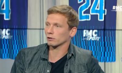 """Chantôme """"Le match du maintien contre Sochaux ? C'était le pire match en émotion que j'ai vécu."""""""
