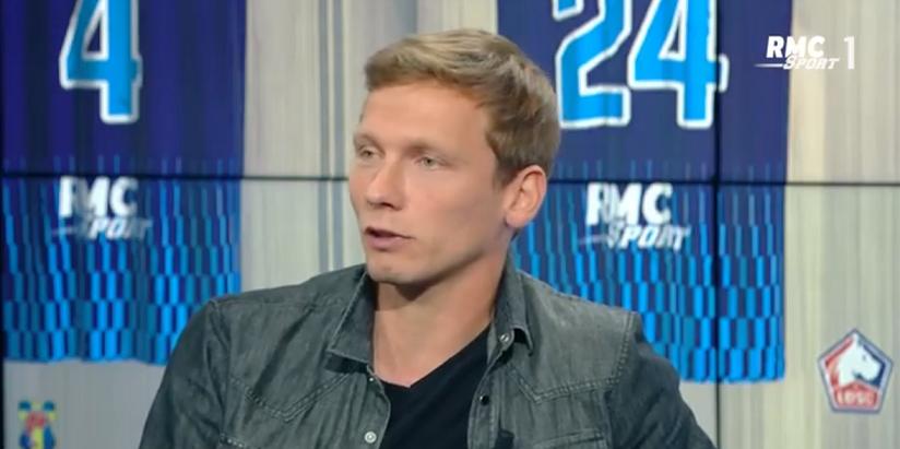 Chantôme «Le match du maintien contre Sochaux ? C'était le pire match en émotion que j'ai vécu.»