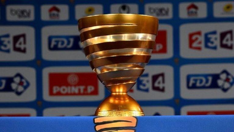 Coupe de la Ligue - Le tirage complet des 8es de finale, le PSG affrontera Le Mans