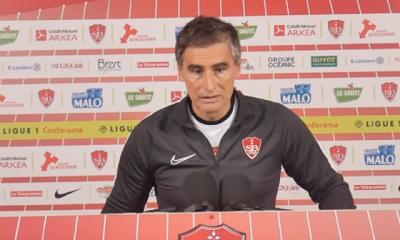 """Brest/PSG - Dall'Oglio """"ça reste tout de même le PSG, un monument qui sera certainement champion"""""""