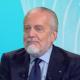 La famille Al-Thani a fait une offre de 560 millions d'euros à De Laurentiis pour le rachat du SSC Napoli, selon le Daily Mail