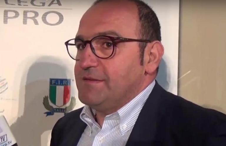 """Di Campli """"Leonardo est une valeur dans un club qui n'a pas de valeurs"""""""