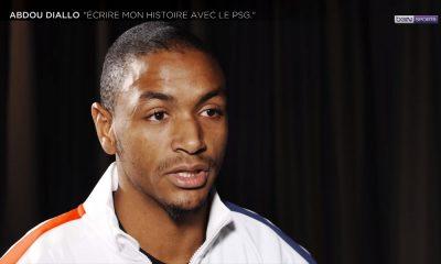 Abdou Diallo veut écrire son histoire avec le PSG, et évoque sa relation avec Mbappé et Tuchel