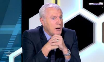 """Luis Fernandez explique qu'il a refusé 3 demandes de l'OM pour ne pas """"trahir"""" le PSG"""