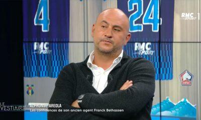 Belhassen ne voit pas Navas au PSG si Areola n'avait pas accepté de partir au Real Madrid