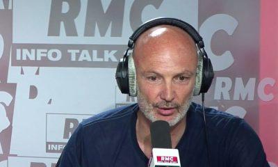 Real/PSG - Pour Frank Leboeuf, l'arbitre était dans son droit de revenir à la faute et de se déjuger