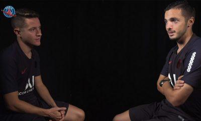 Ander Herrera et Pablo Sarabia se livrent sur leur choix de rejoindre le PSG
