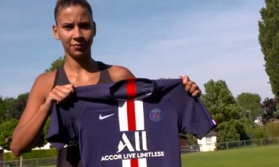 Léa Khelifi est appelée en Equipe de France pour remplacer Amandine Henry, Diani déclare forfait