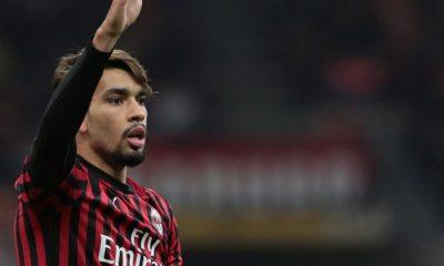 Mercato - L'agent de Lucas Paqueta dément un contact avec le PSG