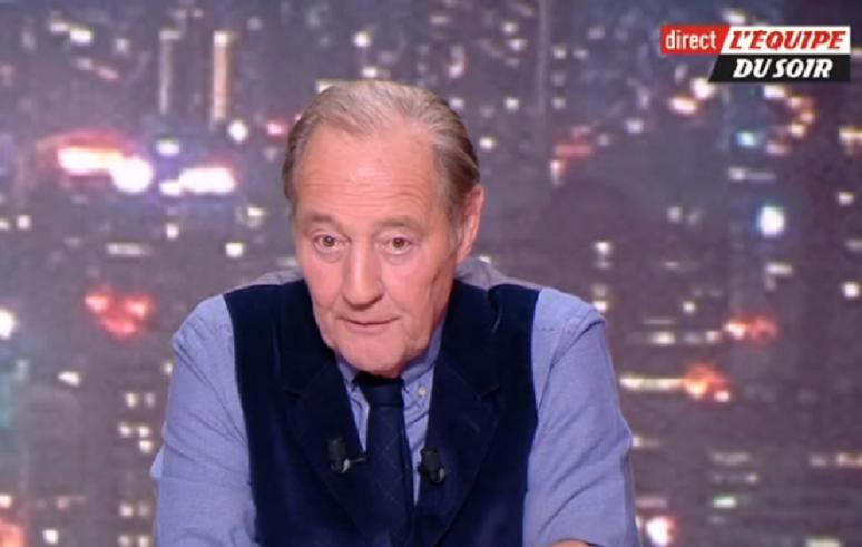Martel «Le PSG fait partie des favoris et peut gagner la Ligue des Champions»