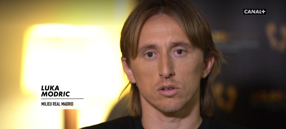 Real Madrid/PSG - Modric «montrer que nous sommes toujours là&Mbappé, c'est un grand joueur»
