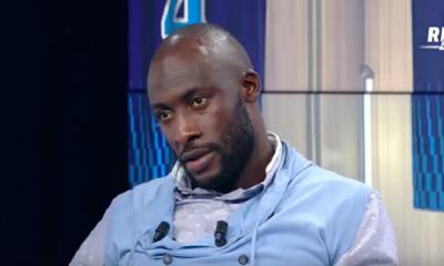 """Ndoye fait l'éloge de Di Maria et reproche à Verratti de ne faire """"que pleurer"""""""