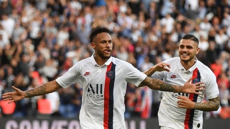 Neymar se dit «parfaitement» prêt pour affronter le Real Madrid