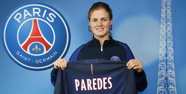 """Irène Paredes """"C'est dur mais on va continuer."""""""