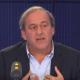 """Platini se plaint du développement du football """"le PSG pourrait s'appeler Coca-Cola ou autre chose"""""""