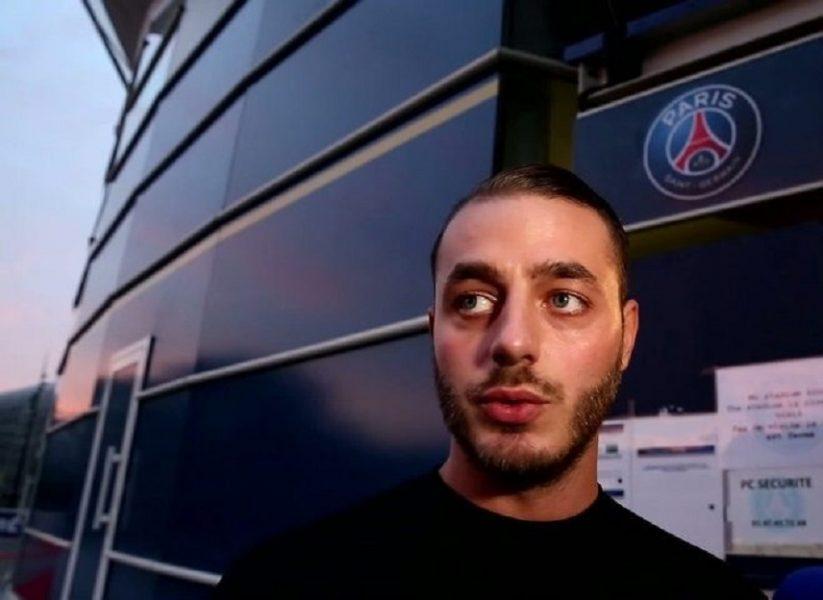 Le président du Collectif Ultras Paris se montre ferme alors que certains membres étaient bien au concert de Jul