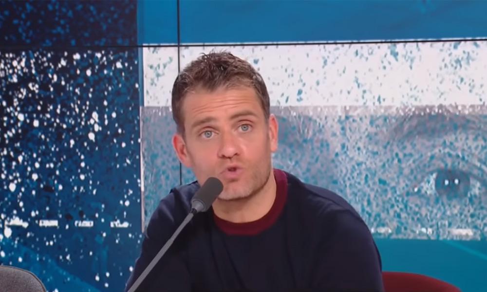 Jérôme Rothen voit Mauricio Pochettino entraîner le PSG un jour