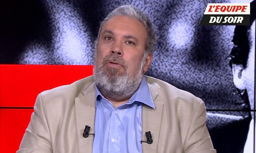 """Séverac """"Les buts de Cavani ? Ça va le remettre en confiance... mais pas changer la hiérarchie actuelle au PSG"""""""