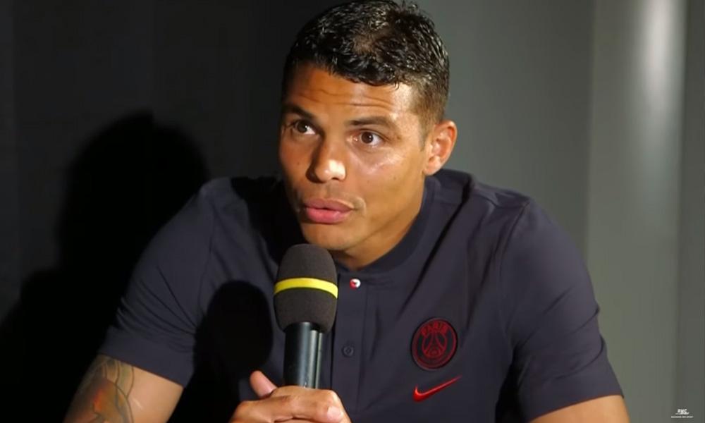 """Silva: Neymar """"est actif et positif dans le vestiaire"""""""