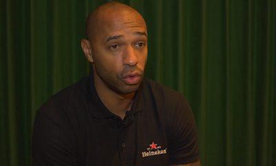 Henry: Mbappé ''Je pense qu'on va en parler pendant encore 20 ans''