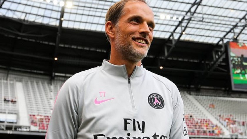 Thomas Tuchel invité au 21e UEFA Elite Clubs Coachs Forum.