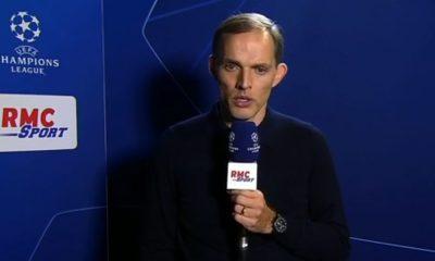 """Real Madrid/PSG - Tuchel: """"On a beaucoup de choses à améliorer, mais plus dans le courage que les efforts"""""""