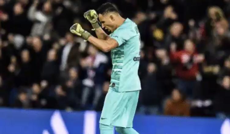 Les images du PSG ce vendredi : encouragements et célébrations de la victoire contre Lille