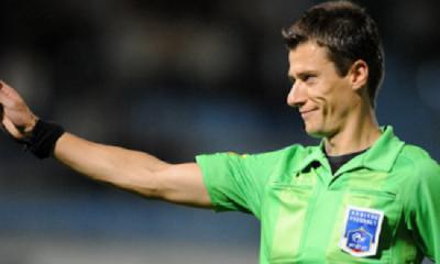 Monaco/PSG - L'arbitre de la rencontre a été désigné, attention aux cartons !