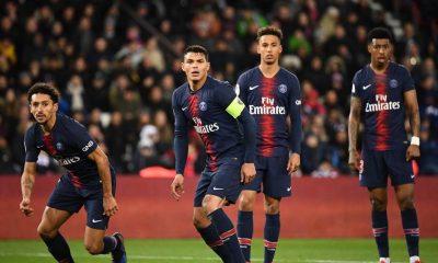 La défense du PSG, toujours la plus solide de la Ligue des Champions