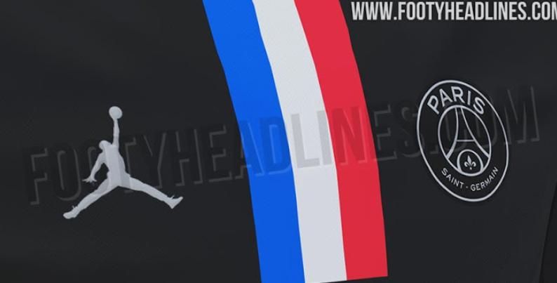 Le 4e maillot du PSG pour la saison 2019-2020 dévoilée
