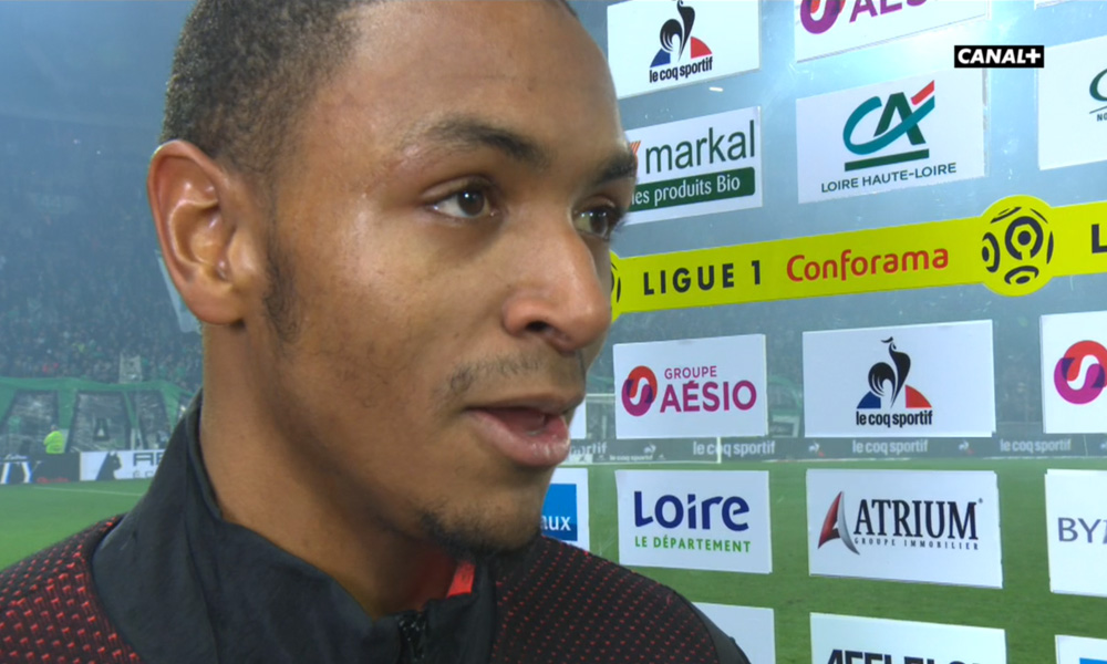 """Diallo: """"On est dans la lignée de ce qu'on a fait en Ligue des Champions mercredi"""""""